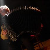 Jésus Aured – Mystique de l'accordéon