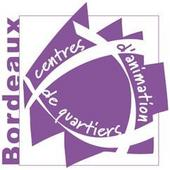 Logo Centres animation Bx