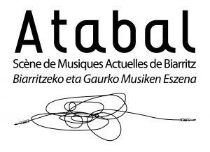 Logo Atabal Carré Vect