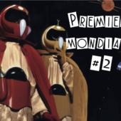 PREMIÈRE MONDIALE À QUARTIER LIBRE #2- DAVID CHIESA ET JULIA ROBIN – 23/03