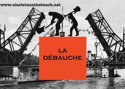 LA DEBAUCHE 10