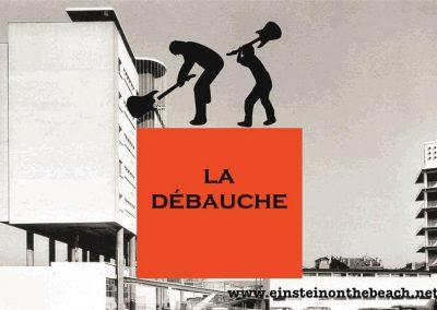 LA DEBAUCHE 6