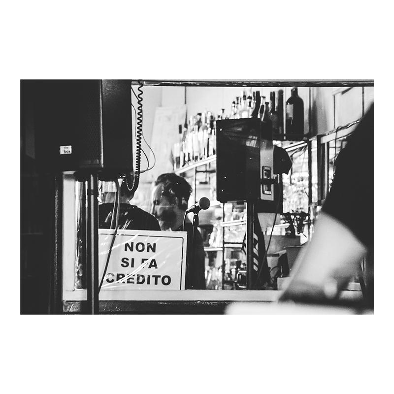 Il Teatro - 06/08/18