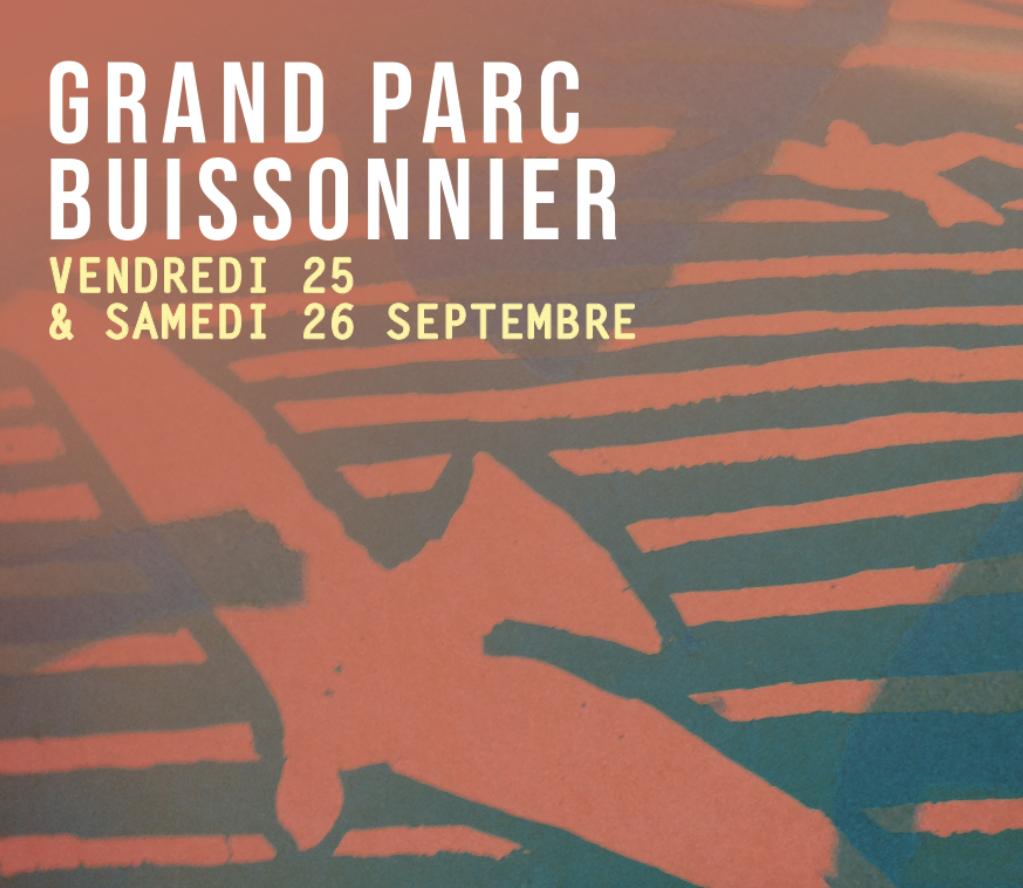 Grand Parc Buissonnier